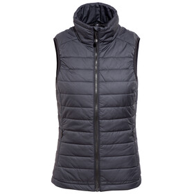 axant Alps Quilt Vest Women anthracite